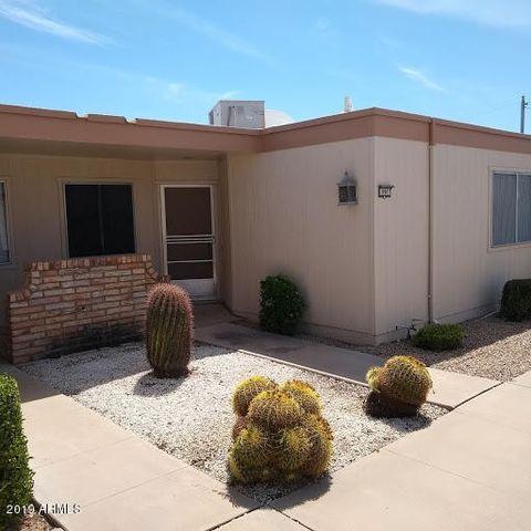 Photo of 10907 W Coggins Dr, Sun City, AZ 85351