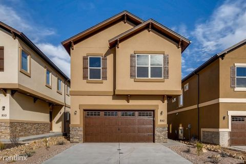 Photo of 842 Redemption Pt, Colorado Springs, CO 80905