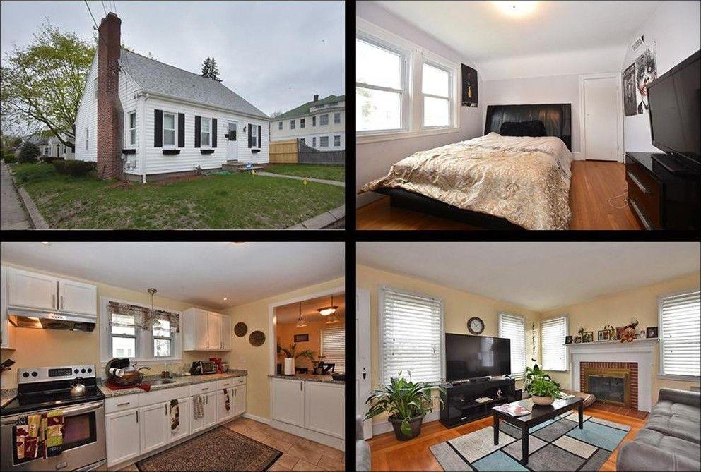 Fabulous 336 Smithfield Ave Pawtucket Ri 02860 Home Interior And Landscaping Ologienasavecom