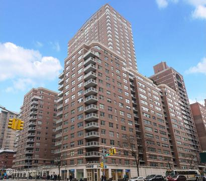 360 E 72nd St Apt C2400, New York, NY 10021