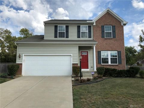 Photo of 3524 Berrywood Dr, Riverside, OH 45424