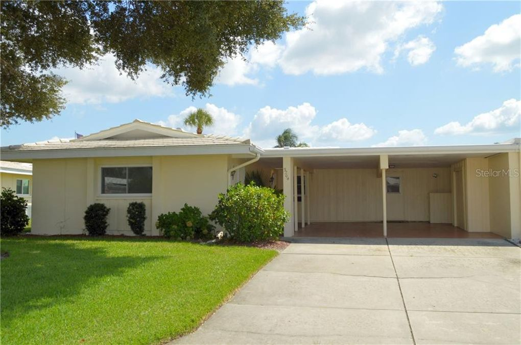 3264 Brockton Ln Unit 607 Sarasota, FL 34239