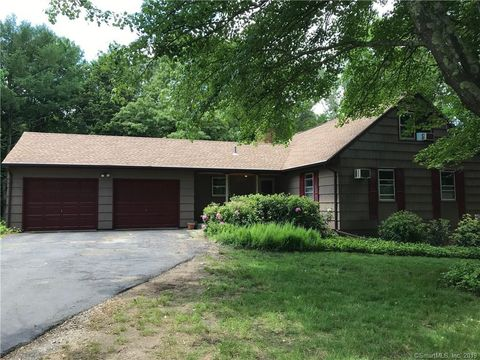 Photo of 21 Baxter Rd, Mansfield, CT 06268