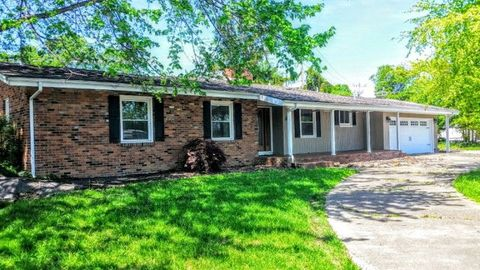 2808 S Griffith Ave, Owensboro, KY 42301