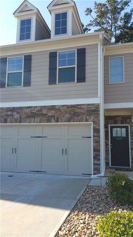 Photo of 1607 Paxton Dr Sw, Lilburn, GA 30047