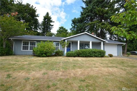 Waterfront Homes for Sale in Normandy Park, WA - realtor com®
