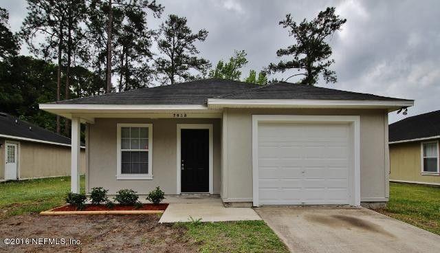 7918 Jasper Ave Jacksonville, FL 32211