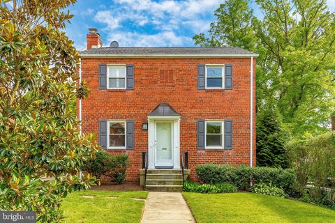 Photo of 2702 Avena St, Silver Spring, MD 20902