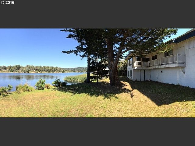 1348 lakeshore dr port orford or 97465 home for sale real estate