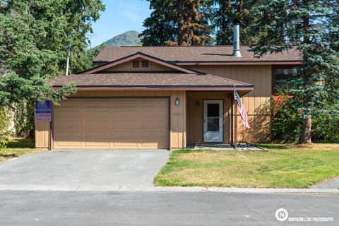 Photo of 12247 Crested Butte Dr, Eagle River, AK 99577