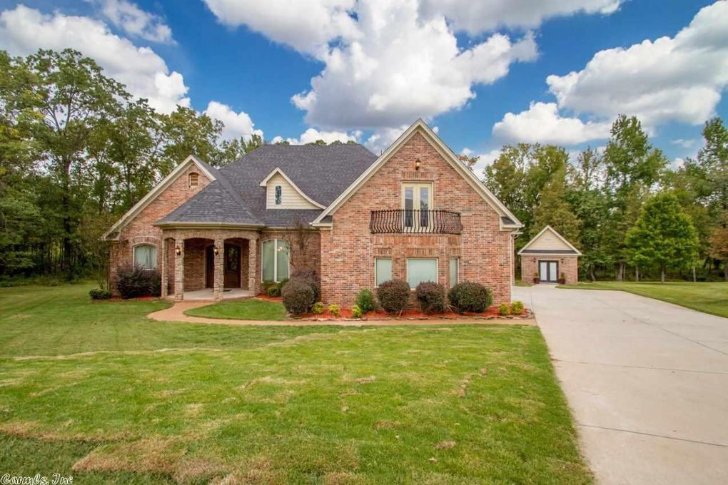 3101 Clearwater Ct, Sherwood, AR 72120