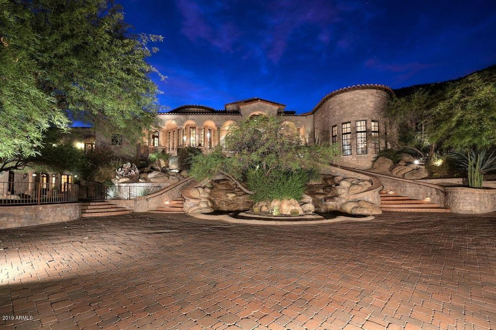 13046 N 116th Pl Scottsdale, AZ 85259
