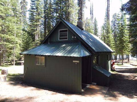 58 Diamond Lake Loop, Chemult, OR 97731