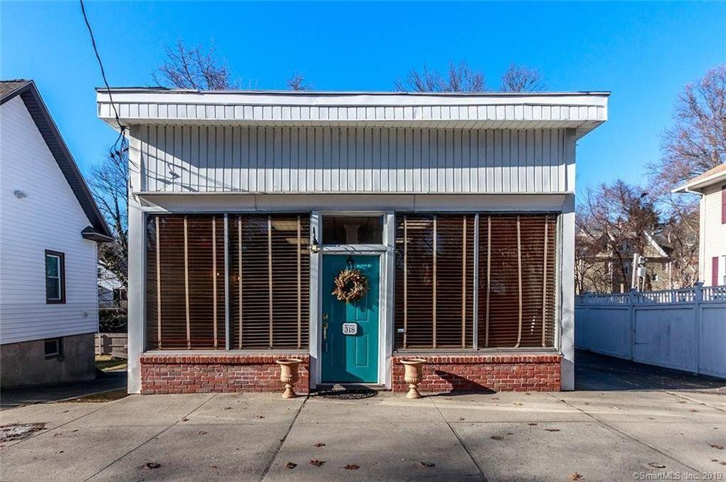 318 Villa Ave, Fairfield, CT 06825