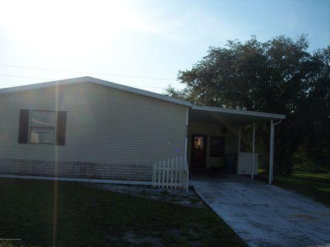 Photo of Brooksville, FL 34613