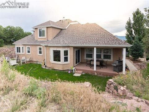 Photo of 1141 Glengary Pl, Colorado Springs, CO 80921