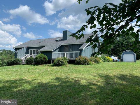 Homes For Sale near W W  Robinson Elementary School
