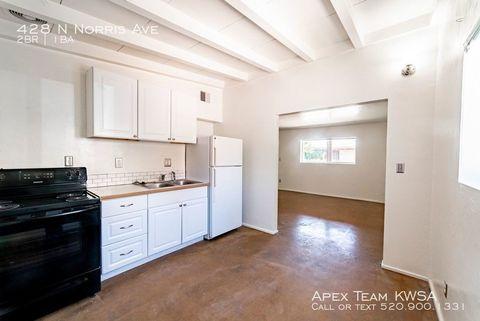 Photo of 428 N Norris Ave, Tucson, AZ 85719