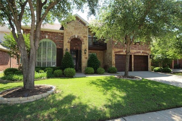 4102 W Crescent Way, Frisco, TX 75034