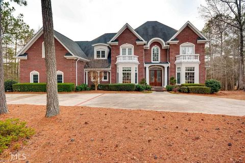 60 Wesleyan Way, Oxford, GA 30054