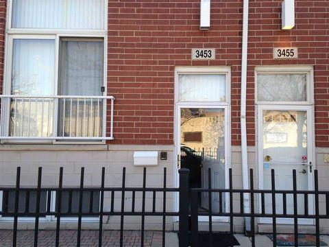 3453 S Emerald Ave, Chicago, IL 60616