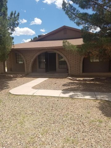 Photo of 3035 E 12th St, Douglas, AZ 85607