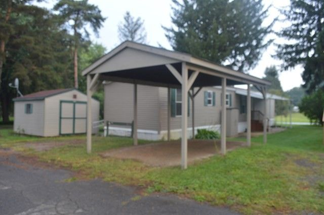 Mobile Homes For Sale In Tioga County Pa