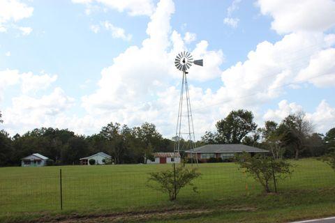833 Old Airport Rd, Defuniak Springs, FL 32433