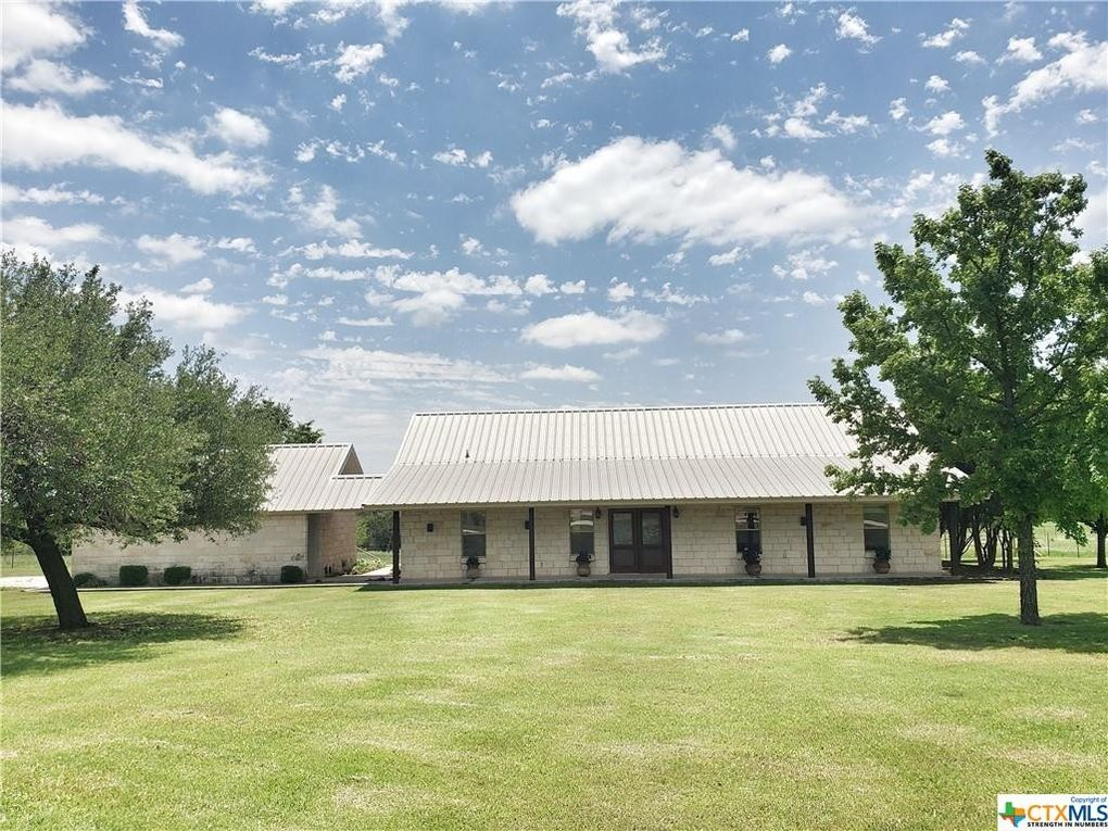 314 Old Pidcoke Rd Gatesville, TX 76528