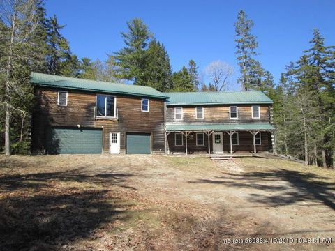Photo of 96 Leaches Point Rd, Orland, ME 04472