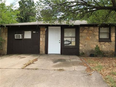Photo of 1929 College St, Abilene, TX 79602
