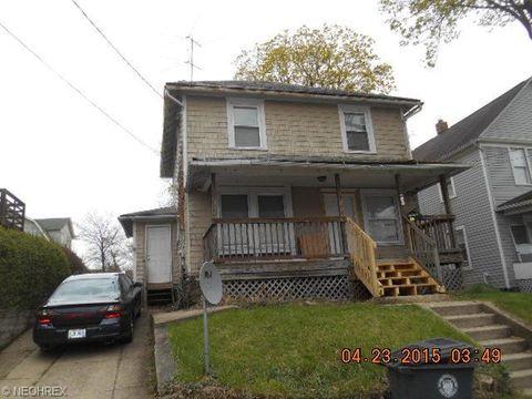 469 Rentschler St, Akron, OH 44304
