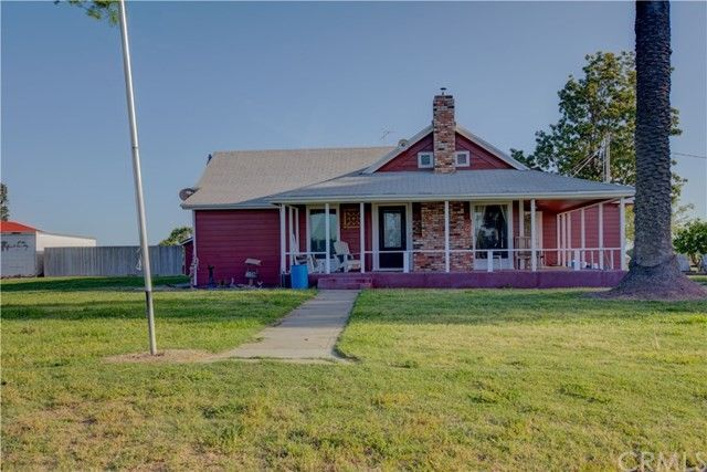 21996 Third Ave, Stevinson, CA 95374