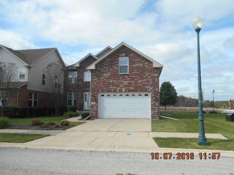 82 Stephens St, Matteson, IL 60443