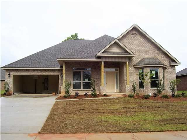 1331 Selby Phillips Dr, Mobile, AL 36695