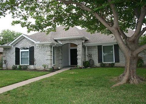 Photo of 1614 Crosshaven Dr, Lewisville, TX 75077