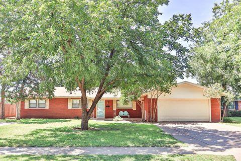 3705 47th St, Lubbock, TX 79413