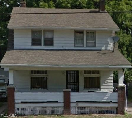 Photo of 156 E Auburndale Ave, Youngstown, OH 44507