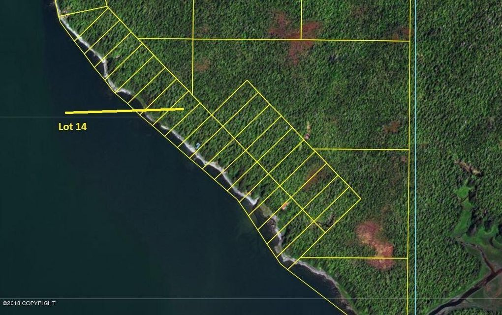 L14 Duncan Canal, Remote, AK 99833
