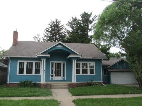 Photo of 61 S Harrison Ave, Aurora, IL 60506