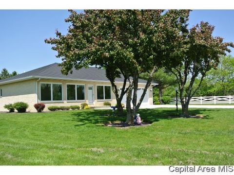 1980 Midway Rd, Murrayville, IL 62668