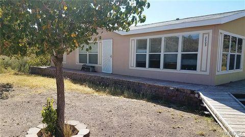 Photo of 2605 N Clack Canyon Rd, Kingman, AZ 86409