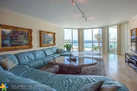 Photo of 101 S Fort Lauderdale Beach Blvd Apt 802, Fort Lauderdale, FL 33316