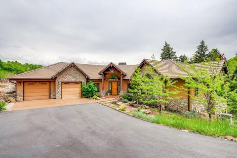 Photo of 4594 Coyote Run, Littleton, CO 80125