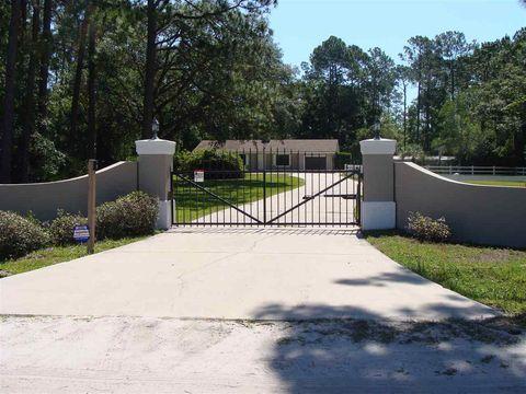 Photo of 2740 Ch Arnold, Saint Augustine, FL 32092