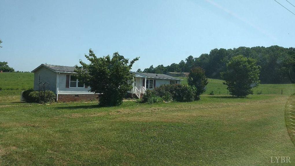 2621 Richmond Hwy, Gladstone, VA 24553