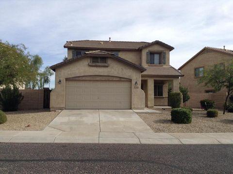 9253 N 185th Ave, Waddell, AZ 85355