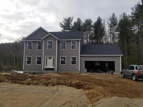 Dudley Rd Lot 1, Templeton, MA 01468