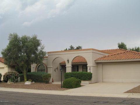 E Bright Angel Dr, Oro Valley, AZ 85755