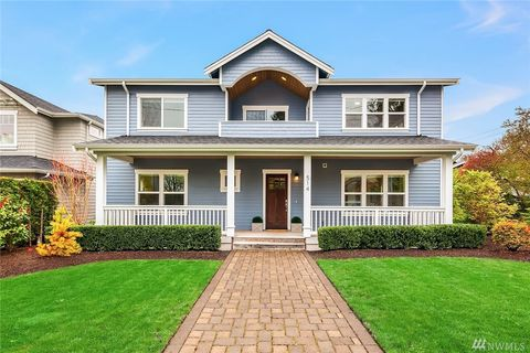Photo of 514 13th Ave, Kirkland, WA 98033